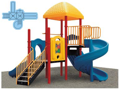 Childrens Playground Equipment