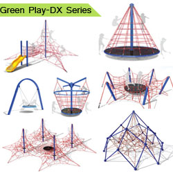 Green Play DX Series