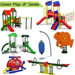 Green Play JP Series