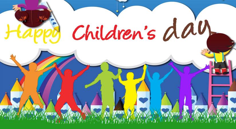 Happy Childrens Day India 2013