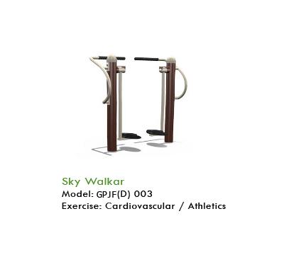 Sky Walkar