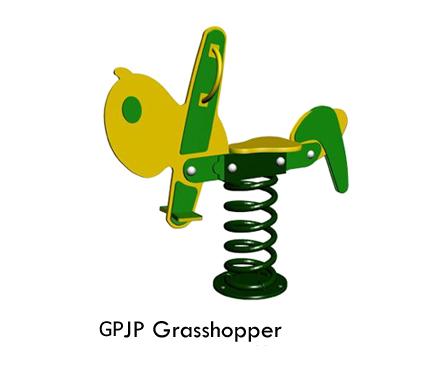 GP Spring Riders